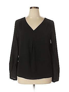 41Hawthorn Long Sleeve Blouse Size XL