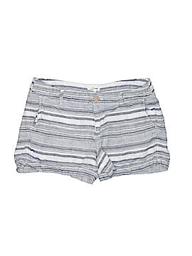 Artisan Khaki Shorts Size 8