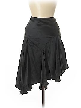M.S.S.P. Silk Skirt Size M