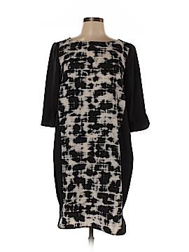 MNG Basics Casual Dress Size L