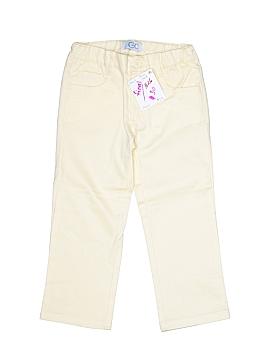 CdeC Khakis Size 2T