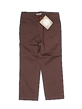 Floriane Casual Pants Size 3T