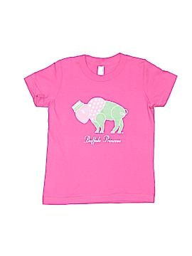 American Apparel Short Sleeve T-Shirt Size 2