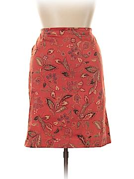 Jones New York Signature Casual Skirt Size 16W