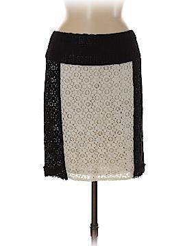 Hem & Thread Casual Skirt Size M