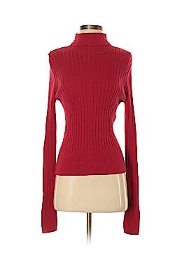 Aeropostale Turtleneck Sweater Size L