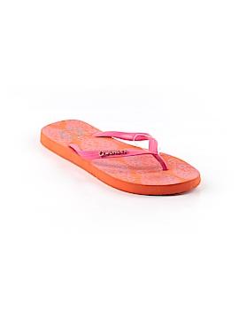 C. Wonder Flip Flops Size 5 - 6