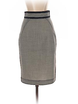 Z Spoke by Zac Posen Wool Skirt Size 0