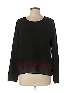 Yoana Baraschi Pullover Sweater Size L