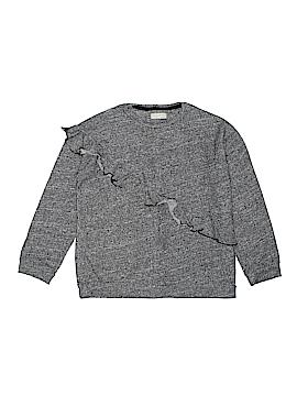 Zara Pullover Sweater Size 14