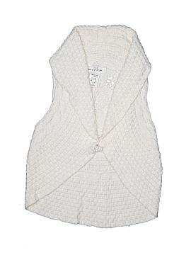 H&M L.O.G.G. Cardigan Size 8
