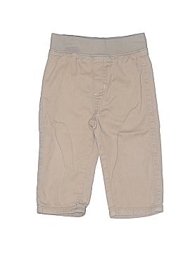 Rugged Bear Khakis Size 12 mo