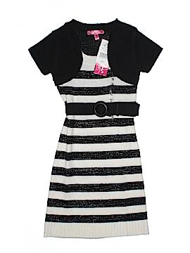 Cherry Stix Dress Size S (Kids)
