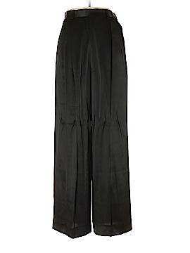 Ralph Lauren Blue Label Silk Pants Size 8