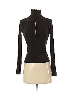 Armani Collezioni Long Sleeve Top Size 4