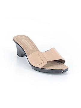 Bandolino Mule/Clog Size 8 1/2
