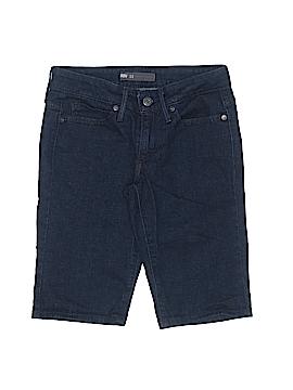 Levi's Denim Shorts Size 24