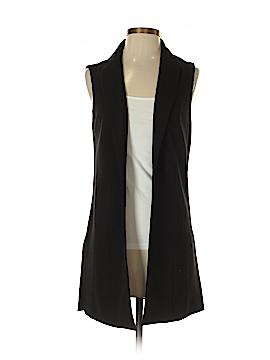 White House Black Market Vest Size 0