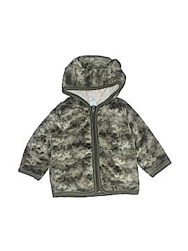 Healthtex Fleece Jacket Size 6-9 mo