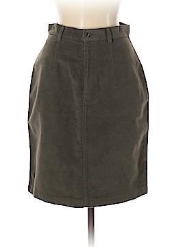 L.L.Bean Casual Skirt Size 8