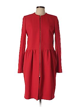 Preen by Thornton Bregazzi Wool Coat Size L