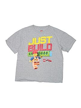 Lego Short Sleeve T-Shirt Size X-Large (Kids)