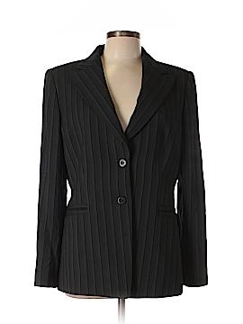 Armani Collezioni Wool Blazer Size 50