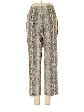 Doncaster Linen Pants Size 4
