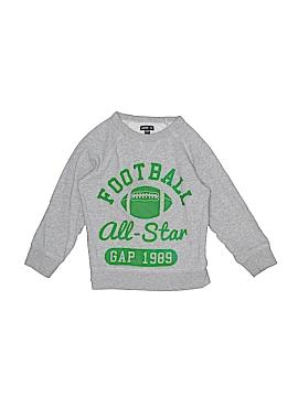 Baby Gap Outlet Sweatshirt Size 4T