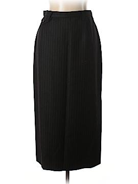 Ralph Lauren Wool Skirt Size 10