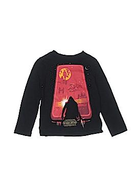 Star Wars Long Sleeve T-Shirt Size 4/5
