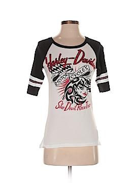 Harley Davidson Short Sleeve T-Shirt Size S