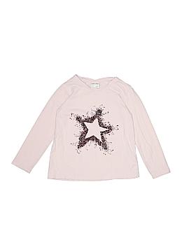 Zara Long Sleeve T-Shirt Size 6