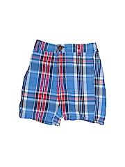 OshKosh B'gosh Boys Khaki Shorts Size 24 mo