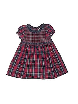Chaps Dress Size 6 mo