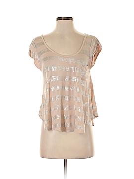 Jennifer Lopez Short Sleeve T-Shirt Size XS
