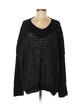 Leshop Pullover Sweater Size Med - Lg