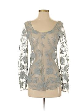 Everleigh Long Sleeve Blouse Size S
