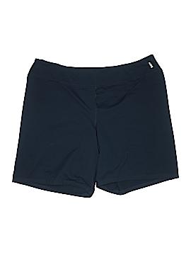 Lands' End Athletic Shorts Size 2X (Plus)