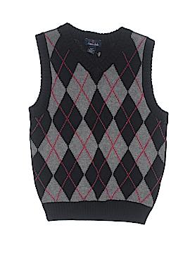 Classic Club Sweater Vest Size 6 - 7