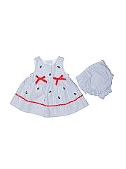 Starting Out Girls Dress Size 3 mo