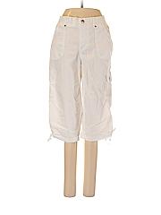 Gloria Vanderbilt Women Cargo Pants Size 6
