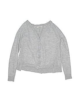 J Brand Cashmere Cardigan Size X-Small (Kids)