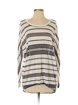 Allen Allen Long Sleeve T-Shirt Size XS