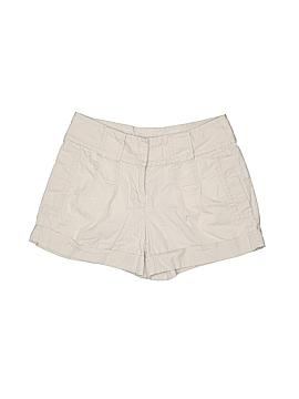 LC Lauren Conrad Khaki Shorts Size 4