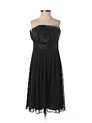 White House Black Market Women Cocktail Dress Size 4