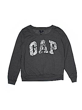 Gap Outlet Sweatshirt Size S (Kids)