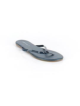 Esprit Flip Flops Size 8