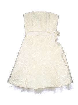 Jessica McClintock Cocktail Dress Size 1 - 2