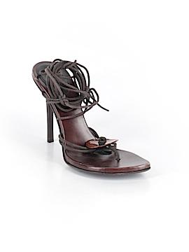 Gucci Heels Size 10 1/2